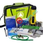 MobileAid Basic Emergency Response Kit Model 31774-0