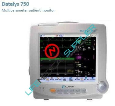 Compact multiparameter transport monitor Datalys 750N-0