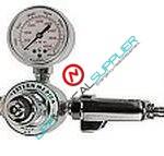 Preset Oxygen regulators 50 psi for small cylinders-0