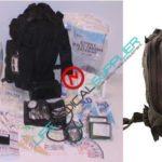 Elite first aid Tactical Trauma kit # 3 FA138 -0