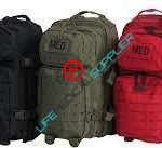 Elite first aid Tactical Trauma kit # 3 FA138 -4472