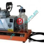AC tabletop 309 aspirator with 1000ml disposable canister-0