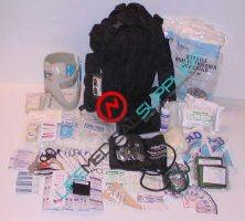 Tactical first aid kits FA 138