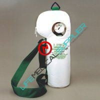 LIFE Corporation Emergency portable oxygen kit LIFE-2-025-0