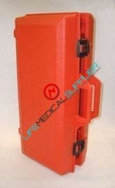 Heavy duty hard case for cylinder type D-0
