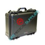 Hard case Nanuk 940 Orange-black or silver-0