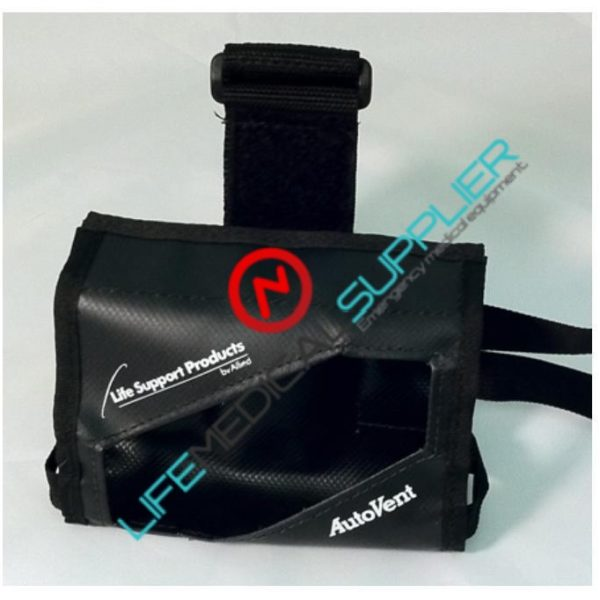 Soft Case with Limb Attachment for AutoVent 3000-0