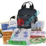 Lifesecure Grab-and-Go 3-Day Personal Emergency Kit-0