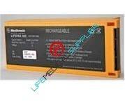 LIFEPAK 500 Rechargeable SLA Battery 11141-000002-0