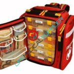 MobileAid XL 100 Trauma First Aid Backpack Kit 31450-0