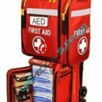 Emergency Response Station Trauma First Aid & Equipment-0
