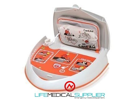 AED training unit Quantum Q-AED/TR-0