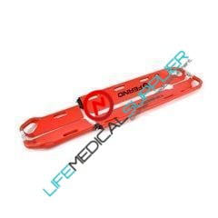 Scoop™ EXL (Red) 65EXL with Black Restraints-0