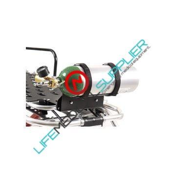 Proflexx 35P Oxygen bottle holder 35-P O2-0