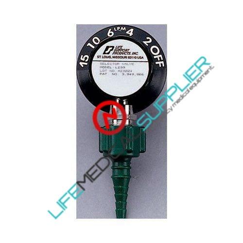 LSP Constant Flow Selector valve L233 Diss outlet -0