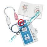 FR2 AED Infant/child defibrillators pads M3870A-0