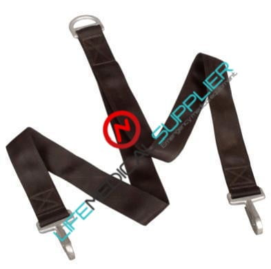 L720011 Vertical lift straps for L710-0