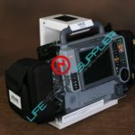 Defibrillator mount for Lifepack12/15-0