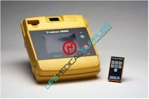 Lifepak 1000t Training System 99996-000117-0