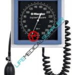 Riester Big Ben Square Aneroid Wall model LF1465-0