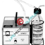 Gomco portable Homecare Suction - Model 280-0