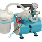 Shuco aspirator 800 canister Filter 115/60hz S430A-0