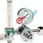 MRI compatible Oxygen regulator NMR-540-15FM-0