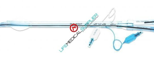 Endobronchial tube Robertshaw right 35 Fr-0