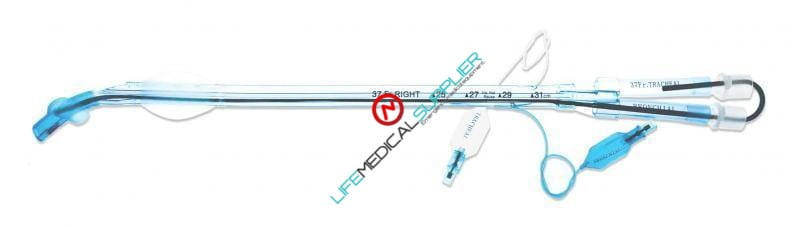 Endobronchial tube Robertshaw right 41 Fr-0