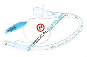 SunMed Oral preformed endotracheal tube cuffed 10/box-0