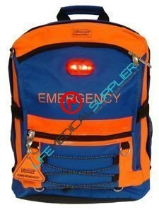 SecurEvac Emergency Backpack - XL-0