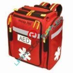 Medical Responder AED Backpack (Empty)-0