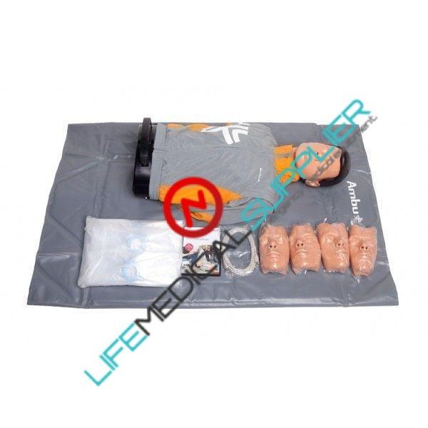 Ambu Man Torso W CPR software-0