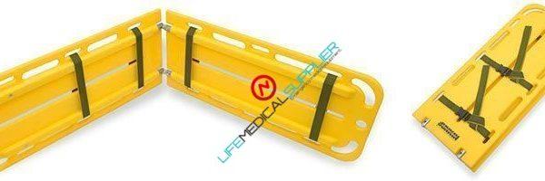 Junkin Folding Plastic Backboard - JSA-366-0
