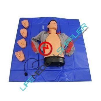 Ambu Man Torso (Model I) only-0
