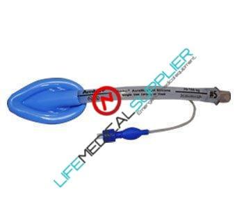 Ambu® AuraStraight silicone Disposable Laryngeal Mask -Options--0