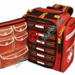 MobileAid XL Pro First Aid Backpacks -0