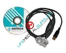 Data Transfer 'USB to QUIK-COMBO' Cable-0