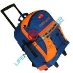 Easy-Roll Emergency Backpack - XL-Capacity (60345)-0