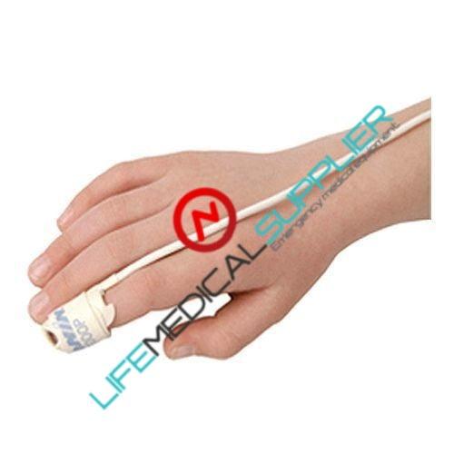 Pediatric Flexi-Form Disposable Sensors Box/24 (3Ft/1M)-0
