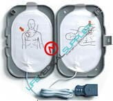 FRx AED Defibrillator Adult Smart Pads II Electrodes-0