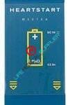 Philips HeartStart FRx Aviation Battery-0