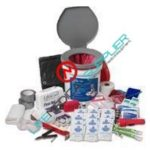 25-PERSON Office Emergency Shelter-In-Place Kit (10001)-0