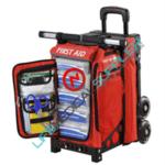 MobileAid 24/7 Easy-Roll Trauma First Aid Station (31700)-0