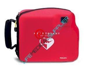 Philips HeartStart FR2 AED Vinyl Carry Case-0