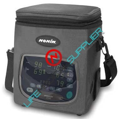 NONIN AVANT CC CARRYING CASE FOR AVANT MONITOR-0