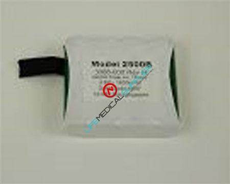 NONIN 2500B 2500 SERIES PALMSAT NIMH BATTERY PACK-0