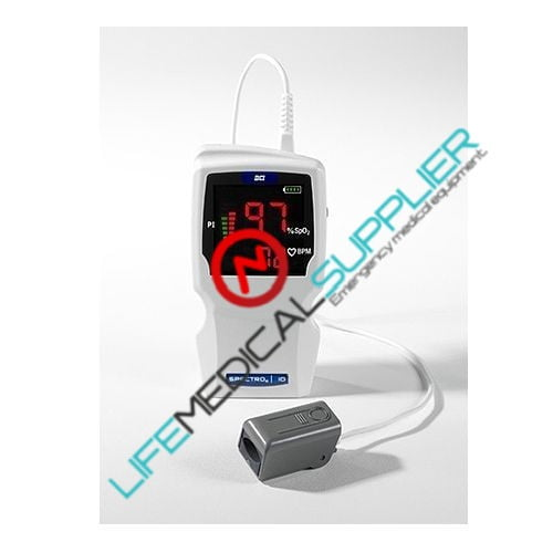 BCI WW1000 HAND HELD PULSE OXIMETER-0