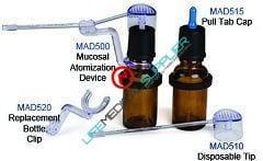 LMA® MADomizer® Mucosal Atomization Device 5/Box-0