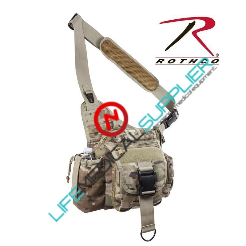 MultiCam Advanced Tactical Bag model 2538-0